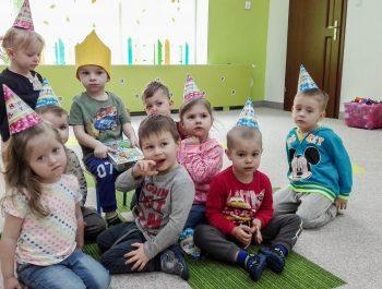 Urodziny Filipka :)