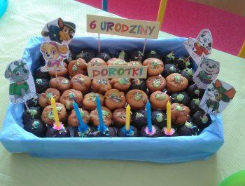Urodziny Dorotki :)